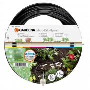 """Gardena Druppelbuis bovengronds 4,6 mm (3/16"""")"""