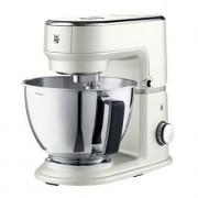 WMF KÜCHENminis® One for All Küchenmaschine Elfenbein metallic 400 Watt