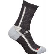 High Point Trek 3.0 - ponožky Barva: black/grey, Velikost: 43-47