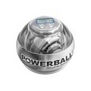 Powerball Supernova Spartan