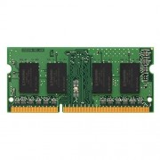 Kingston kcp313sd8/8 geheugen (MHz sodimm, DDR3, 1,5 V, CL9, 204 polig) 4 GB