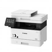 Multifunctional laser mono Canon MF429X, dimensiune A4 (Printare, Copiere, Scanare, Fax), viteza 38ppm, duplex, rezolutie max 600x600dpi, memorie 1GB