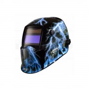 Masca automata pentru sudura IWELD NORED EYE 2 Lighting-Skull