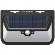 Skyfortune Smart 60 LED's Bright Solar Power Outdoor Motion Sensor Waterproof Lamp