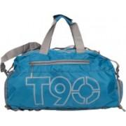 Entire ES-T90NBLDB-14D30L Small Travel Bag - Medium 21.25x8.66x11.023 (L X W X H)(Multicolor)