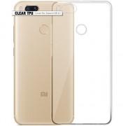 Husa Xiaomi Mi A1 Super Slim 0.5mm Silicon Gel TPU Transparenta
