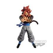 Dragon Banpresto Figure Dragon Ball GT - Gogeta Super Saiyan 4 Big Bang Kamehameha