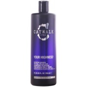 CATWALK your highness șampon 750 ml