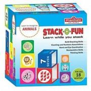 Playmate Stack O Fun