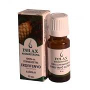 Relax Aromaterápia illóolaj, 10 ml - Erdeifenyő