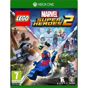 Warner Bros LEGO Marvel Super Heroes 2