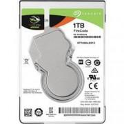 "Seagate Interní pevný disk 6,35 cm (2,5"") Seagate FireCuda™ ST1000LX015, 1 TB, Bulk, SATA III"