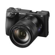 SONY Hybride camera Alpha 6500 + 16-70 mm (ILCE6500ZBDI.EU)