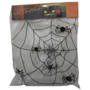 Spinneweb - Wit