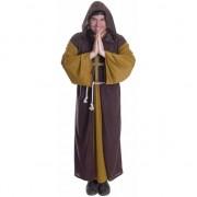 Geen Klooster monnik kostuum voor heren