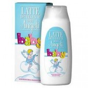 Erboristeria Magentina Srl Angeli Baby Latte Detergente 200ml
