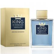 Antonio Banderas King of Seduction Absolute EDT 200ml за Мъже