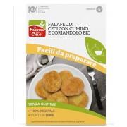 Preparat pentru Falafel cu naut, chimen si coriandru (fara gluten, vegetal)100 g