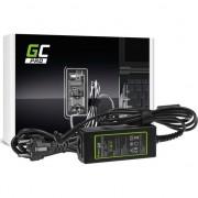 Cell Green Power Supply încărcător pentru Asus Pro 19V   1,75   33W   4.0mm-1.35mm