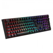 Cooler Master Mechanical Gaming Keyboard RGB LED Backlit - MasterKeys Pro L