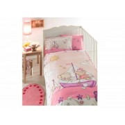 Lenjerie de pat pentru copii disney MARITIME
