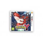 Nintendo Pokemon Y Nintendo 3DS