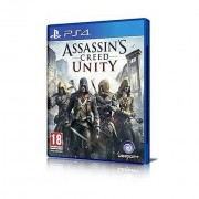 UBISOFT Ps4 Assassins Creed Unity