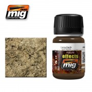 Ammo by Mig - DAMP EARTH