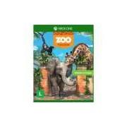 Jogo Novo Lacrado Zoo Tycoon Todo Em Português Para Xbox One