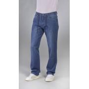 BEN BRIX Jeans Traveller Fit, Farbe bluestone, Gr.56