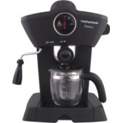 Morphy Richards Fresco 4 Cups Coffee Maker(Black)
