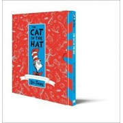 Cat in the Hat Slipcase edition, Hardcover/Dr. Seuss