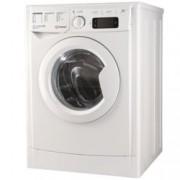 Перална машина Indesit EWE 71053 W EU, клас A+++, 7 кг. капацитет, 1000 оборота в минута, свободностояща, 60 cm. ширина, дисплей, бяла