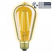 KS Verlichting sensor LED lamp 3W - helder