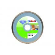 Disc diamantat DY de 125 mm pentru gresie si placi ceramice, DiaTehnik MDDY-125