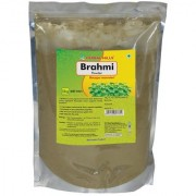 Herbal Hills Pure Natural Brahmi Bacopa monnieri powder - in 5kg Value pack Brahmi powder natural hair