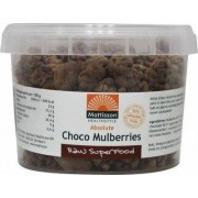Mattisson Absolute raw choco mulberries bio 150g