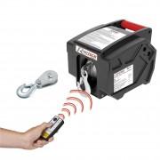 Ribimex Verricello elettrico telecomandato Ribitech PE12V/T