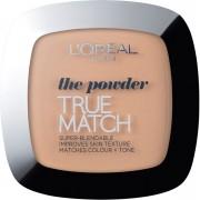 L'Oréal Paris True Match Powder Foundation (Various Shades) - Golden Beige