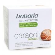 BABARIA SNAIL EXTRACT - GEL REPARATOR NUTRITIV CU EXTRACT DE MELC