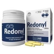 Innovet italia srl Redonyl ultra 50 mg cane e gatto 60 capsule