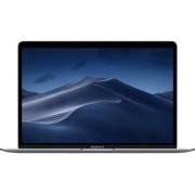 "Laptop Apple The New MacBook Air 13 Retina (Procesor Intel® Core™ i5-8210Y (4M Cache, up to 3.60 GHz), Amber Lake Y, 13.3"", Retina, 8GB, 128GB SSD, Intel® UHD Graphics 617, FPR, Mac OS Mojave, Layout RO, Gri)"