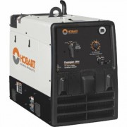 Hobart Champion Elite Welder Generator with Kohler Engine - 225 Amp DC, 11,000 Watt AC Power, Model 500562