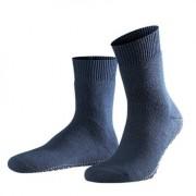 Falke Homepads Men Non-slip Socks Marine