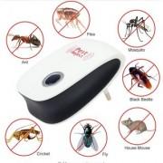 Nucleya Retail Ultrasonic Mosquito Repellent cockroach killer Mosquito Killer Machine Pest Reject Repeller
