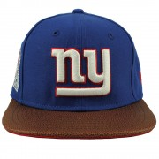 Boné New Era NFL Super Bowl Champion Xxi New York Giants
