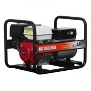 AGT 8503 HSB SE , Generator curent trifazat Industrial Honda , putere 8 kVA