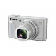 "Canon PowerShot SX730 HS Cámara compacta 20,3 MP CMOS 5184 x 3888 Pixeles 1/2.3"""" Plata"