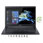 Laptop Acer TravelMate, NX.VJ8EX.001, X514-51T-74KD, 14, W10Pro NX.VJ8EX.001
