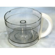 Kenwood Food Processor Bowl White Handle (KW716009)